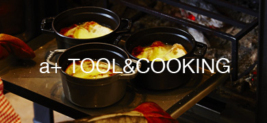 a+ tool-cooking