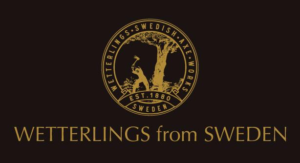 薪割り斧 wetterlings
