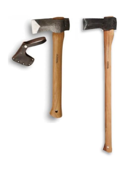 ウェッタリングスの薪割り斧