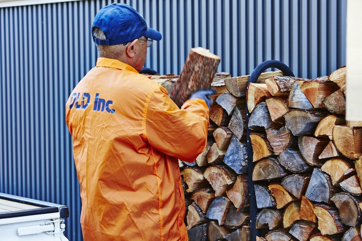 薪の入手方法